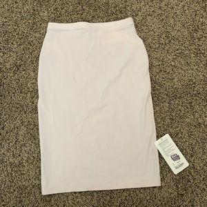Lululemon twice as nice reversible skirt